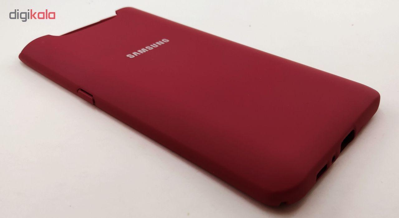 کاور مدل SCN مناسب برای گوشی موبایل سامسونگ Galaxy A80 main 1 10