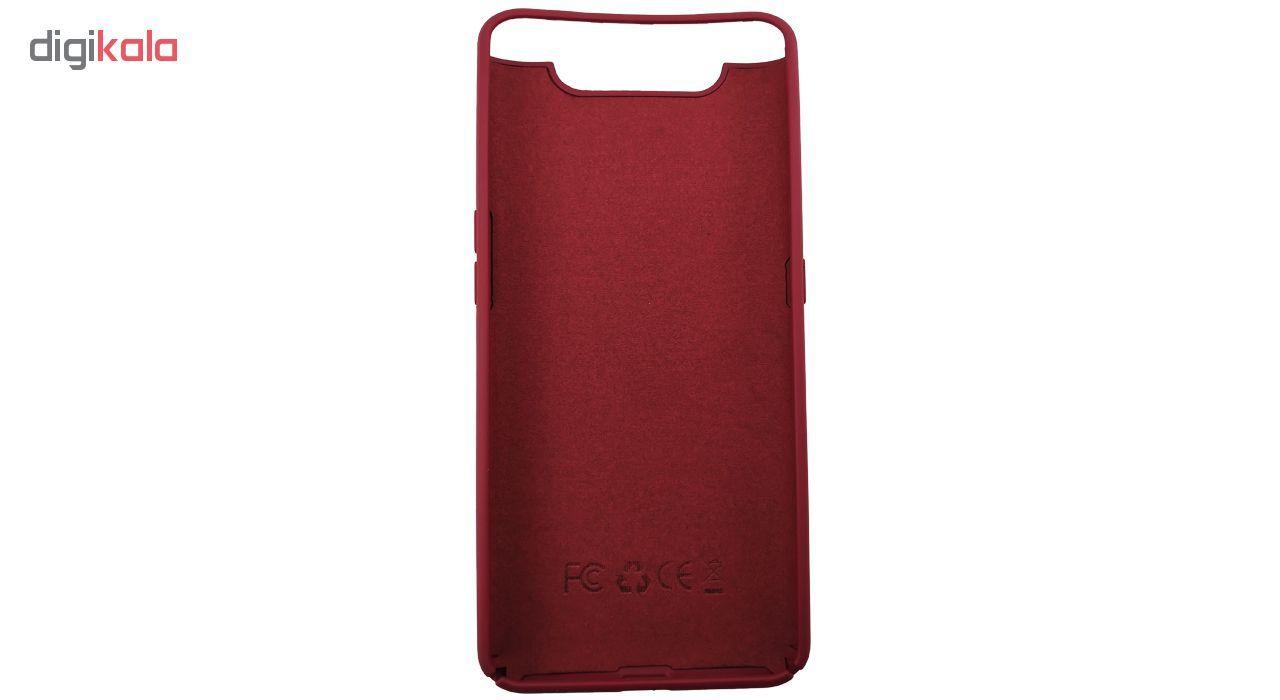 کاور مدل SCN مناسب برای گوشی موبایل سامسونگ Galaxy A80 main 1 9
