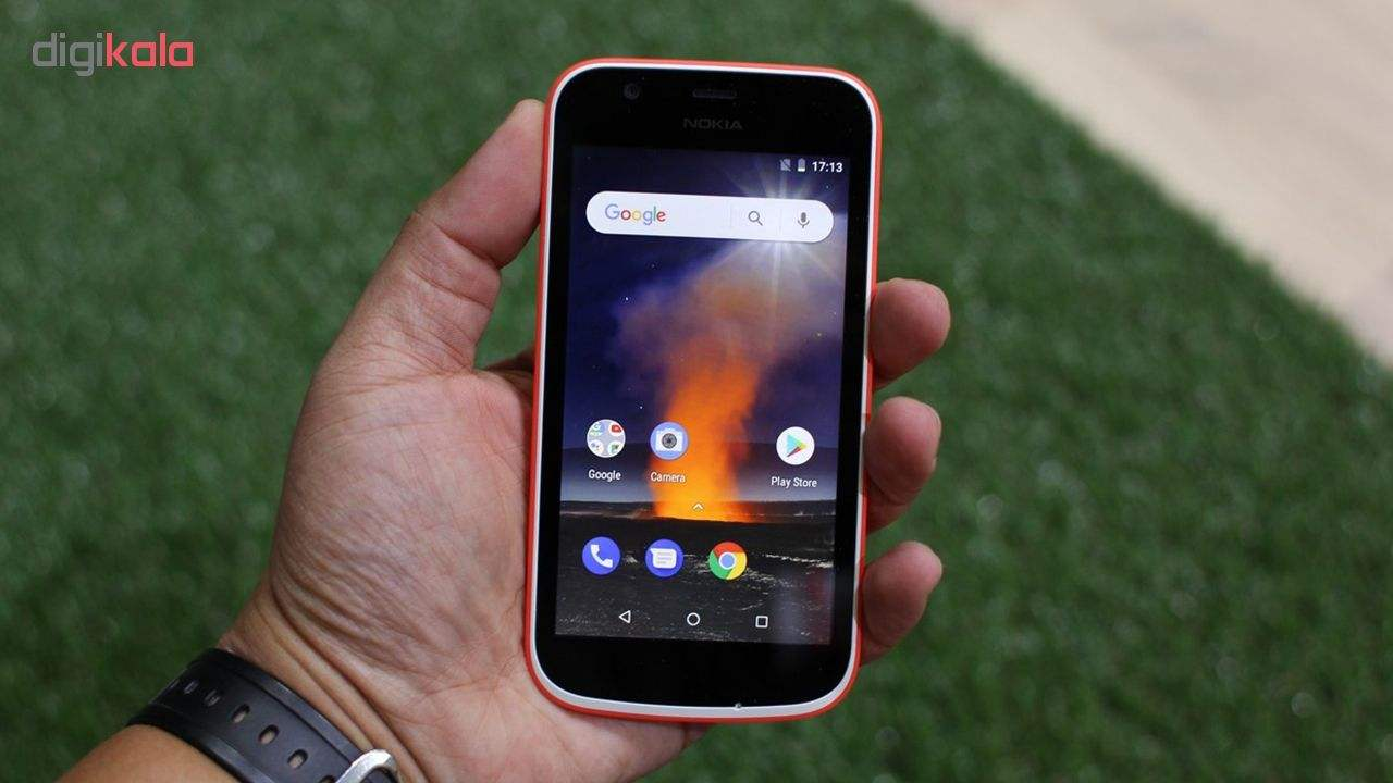 گوشی موبایل نوکیا مدل 1 دو سیم کارت main 1 11