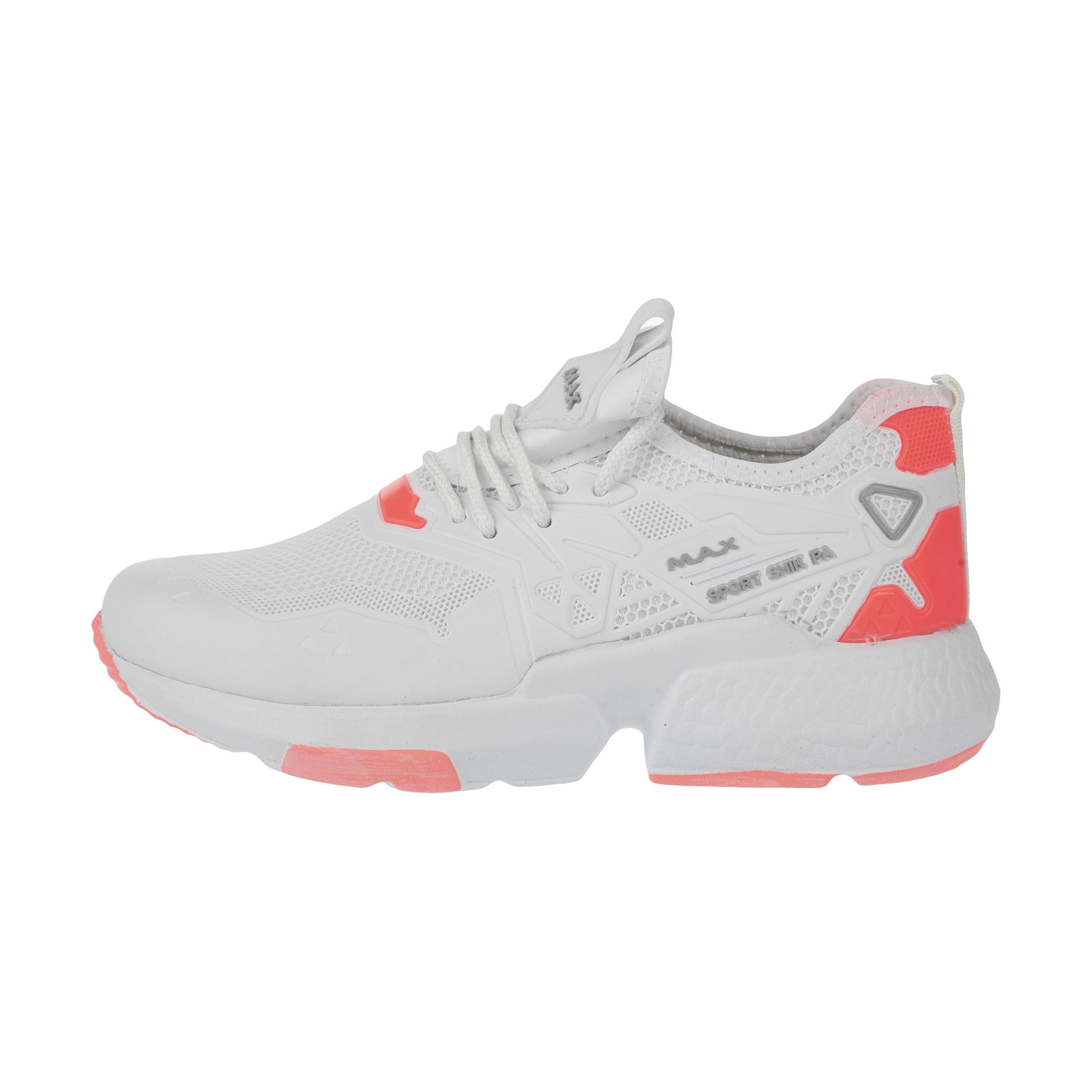 کفش ورزشی دخترانه مکس کد 10844