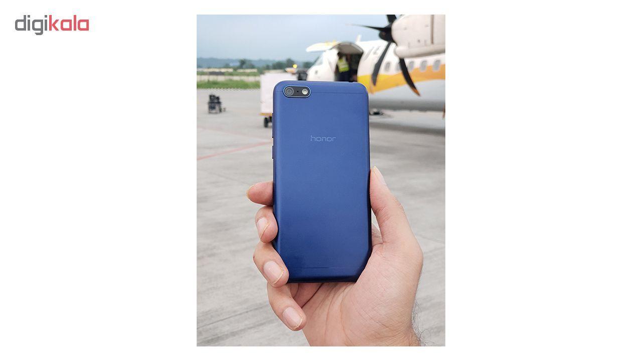 گوشی موبایل آنر مدل 7S DUA-L22 دو سیمکارت ظرفیت 16 گیگابایت main 1 15