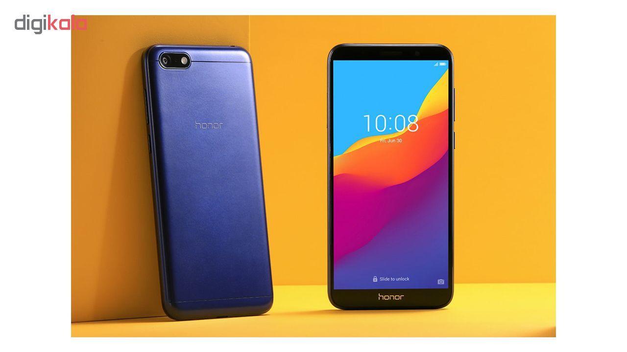 گوشی موبایل آنر مدل 7S DUA-L22 دو سیمکارت ظرفیت 16 گیگابایت main 1 16