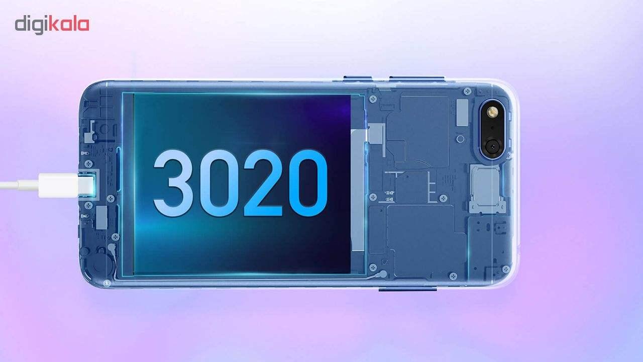 گوشی موبایل آنر مدل 7S DUA-L22 دو سیمکارت ظرفیت 16 گیگابایت main 1 17