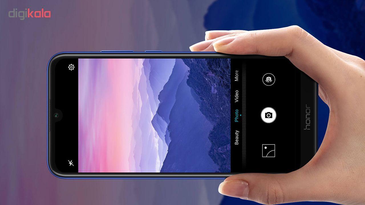 گوشی موبایل آنر مدل 8A دو سیم کارت ظرفیت 32 گیگابایت main 1 10