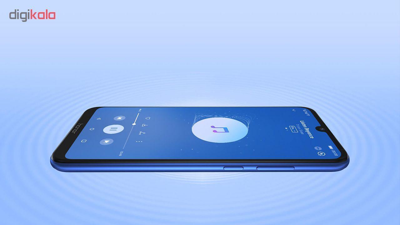 گوشی موبایل آنر مدل 8A دو سیم کارت ظرفیت 32 گیگابایت main 1 11