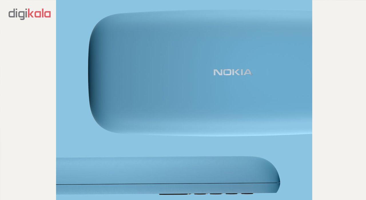 گوشی موبایل نوکیا مدل 105 (2017) دو سیم کارت main 1 8