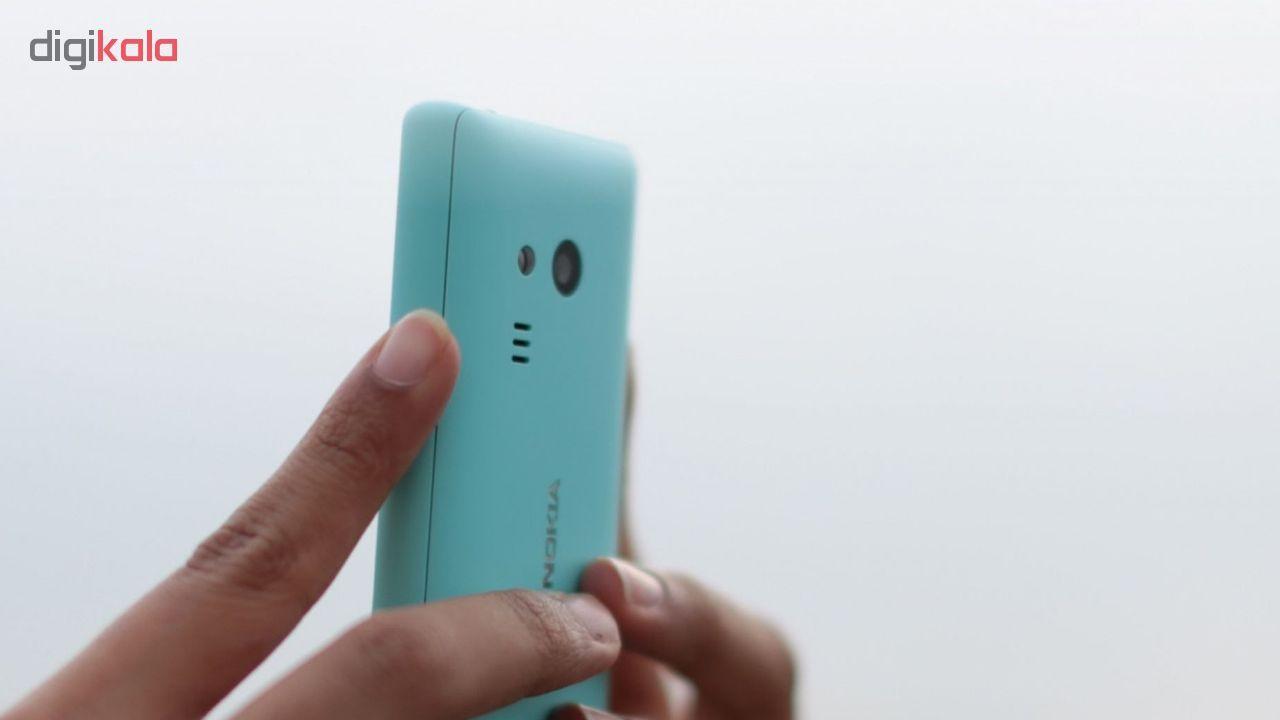 گوشی موبایل نوکیا مدل 216 دو سیم کارت main 1 12