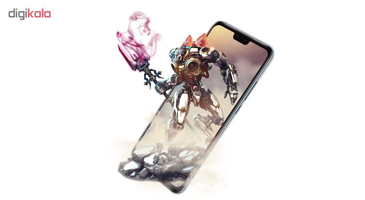 گوشی موبایل هوآوی مدل Y9 2019 دو سیم کارت ظرفیت 64 گیگابایت - با برچسب قیمت مصرفکننده main 1 16