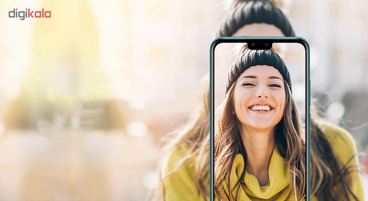 گوشی موبایل هوآوی مدل Y9 2019 دو سیم کارت ظرفیت 64 گیگابایت - با برچسب قیمت مصرفکننده main 1 18