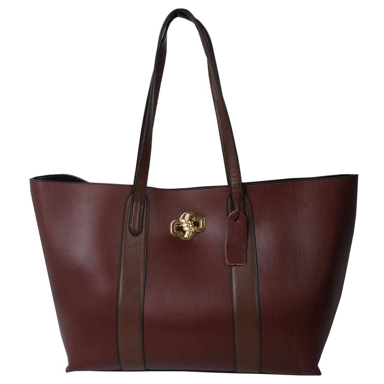 کیف دوشی زنانه پارینه مدل PLV160-7-1509