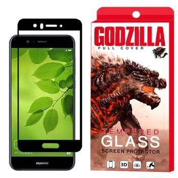 محافظ صفحه نمایش گودزیلا مدل GGF مناسب برای گوشی موبایل هوآوی Nova 2 Plus