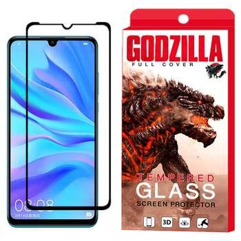 محافظ صفحه نمایش گودزیلا مدل GGF مناسب برای گوشی موبایل هوآوی P30 lite