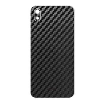 برچسب پوششی ماهوت مدل Carbon-Fiber مناسب برای گوشی موبایل شیائومی Redmi 7A