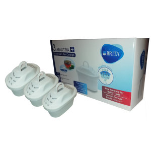 فیلتر پارچ تصفیه آب مدل Maxtra بسته 3 عددی