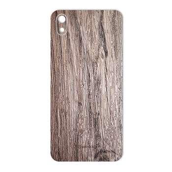 برچسب پوششی ماهوت مدل Walnut-Texture مناسب برای گوشی موبایل شیائومی Redmi 7A