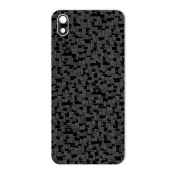 برچسب پوششی ماهوت مدل Silicon-Texture مناسب برای گوشی موبایل شیائومی Redmi 7A