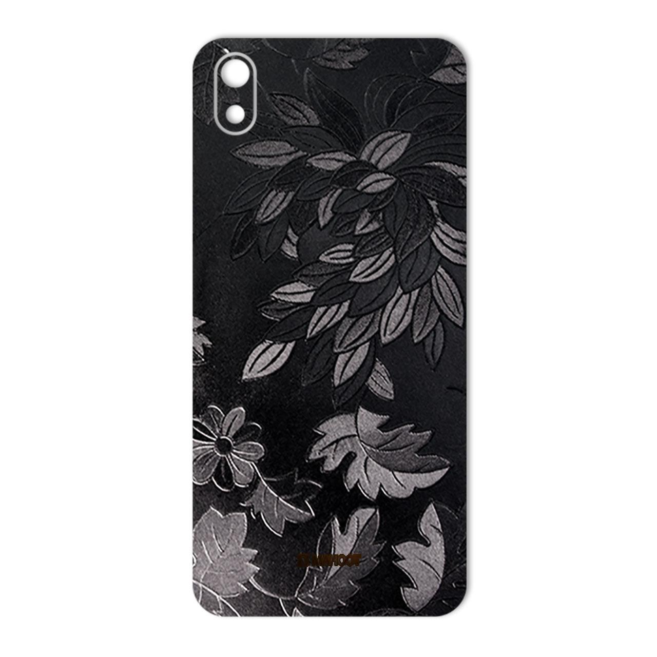 برچسب پوششی ماهوت مدل Wild-Flower مناسب برای گوشی موبایل شیائومی Redmi 7A