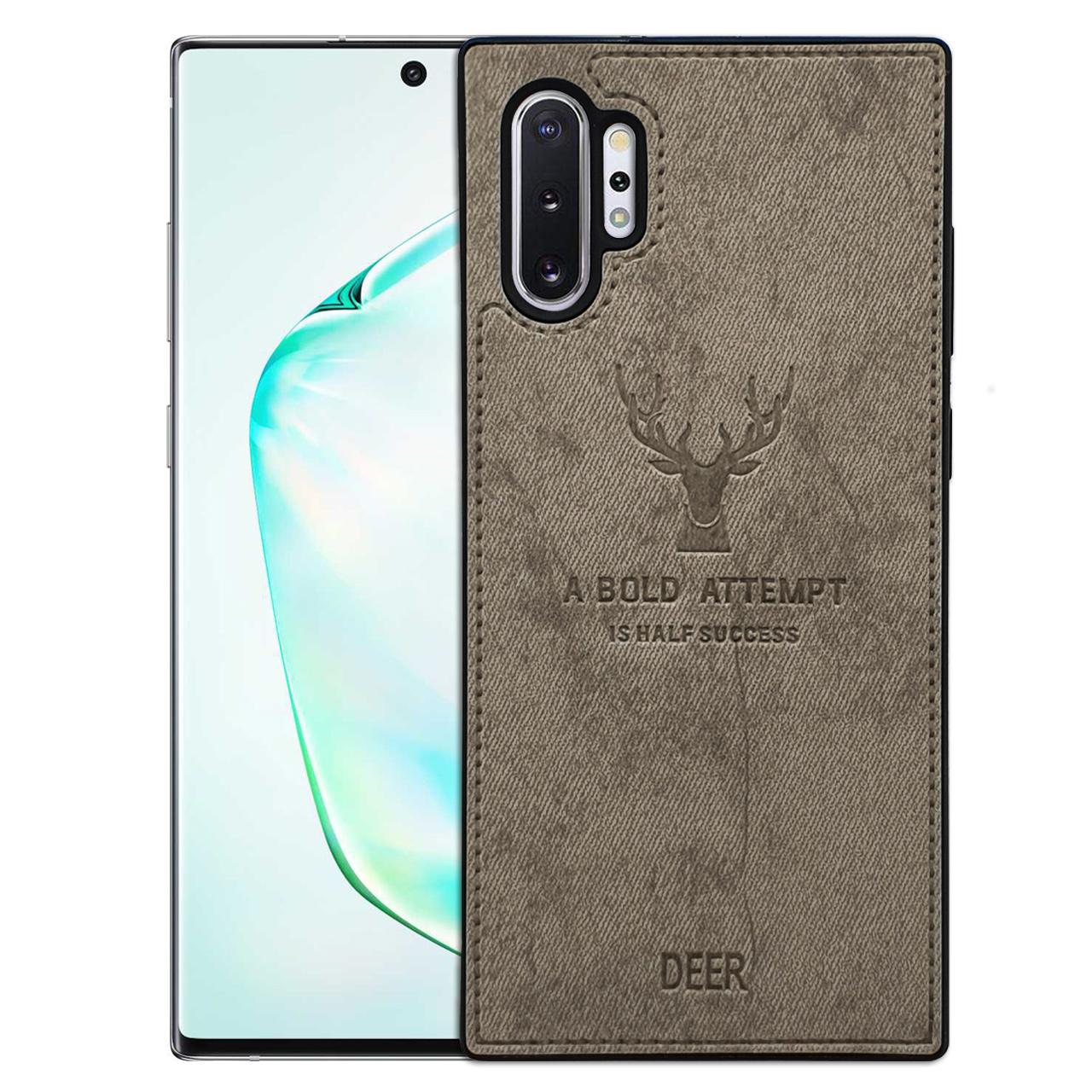 کاور مدل DEE-05 مناسب برای گوشی موبایل سامسونگ Galaxy Note 10 Plus