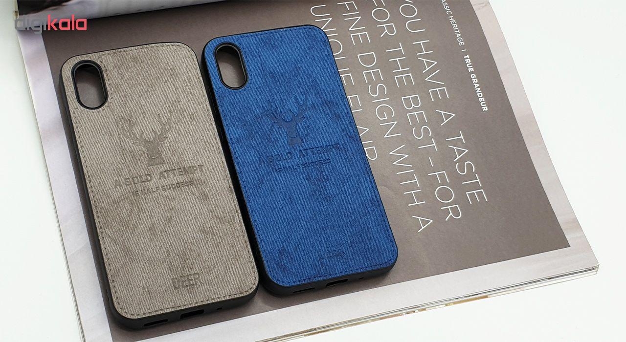 کاور مدل DEE-05 مناسب برای گوشی موبایل هوآوی Y52019