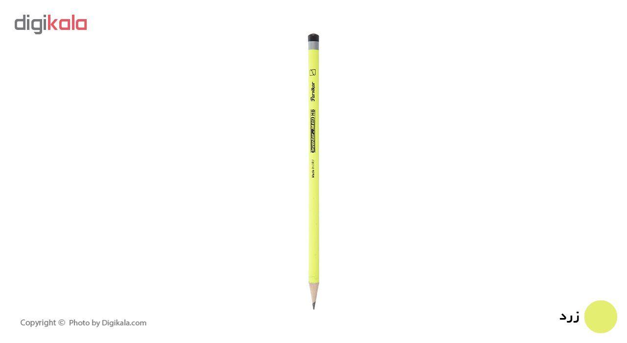 مداد مشکی ایمر مدل JM034 بسته 12 عددی main 1 6