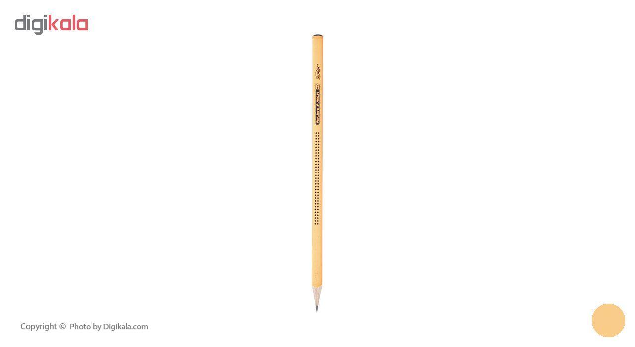 مداد مشکی ایمر مدل JM034 بسته 12 عددی main 1 8