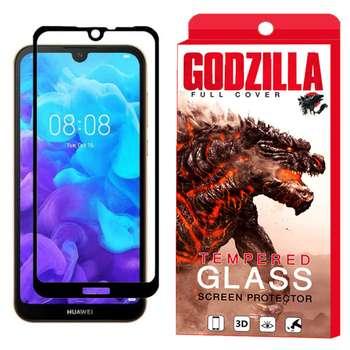محافظ صفحه نمایش گودزیلا مدل GGF مناسب برای گوشی موبایل هوآوی Y5 2019