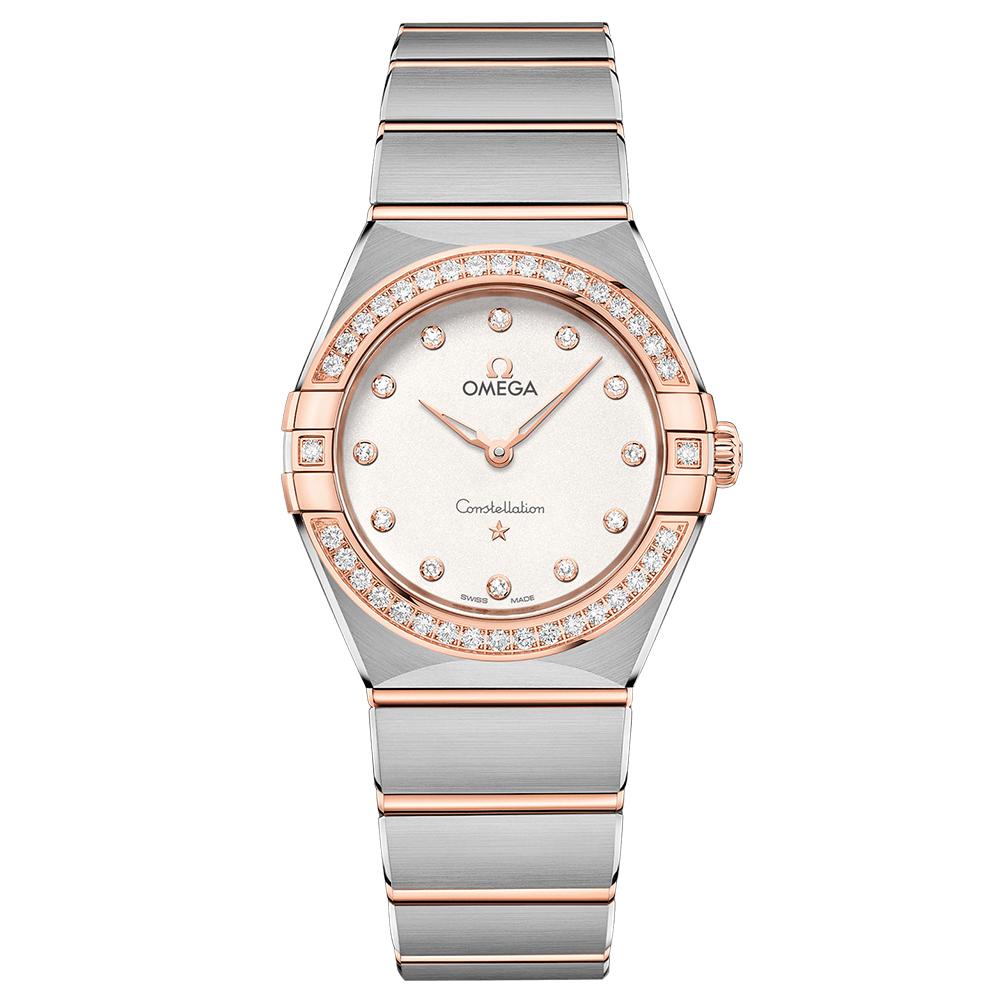 ساعت مچی عقربه ای زنانه مدل Constellation کد HC2242