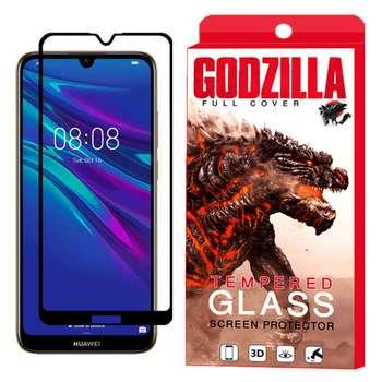 محافظ صفحه نمایش گودزیلا مدل GGF مناسب برای گوشی موبایل هوآوی Y6 2019