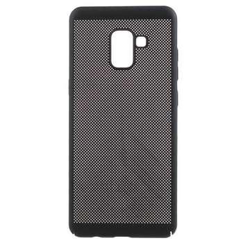 کاور فشن کیس مدل LOP1 مناسب برای گوشی موبایل سامسونگ Galaxy A8 2018/A530