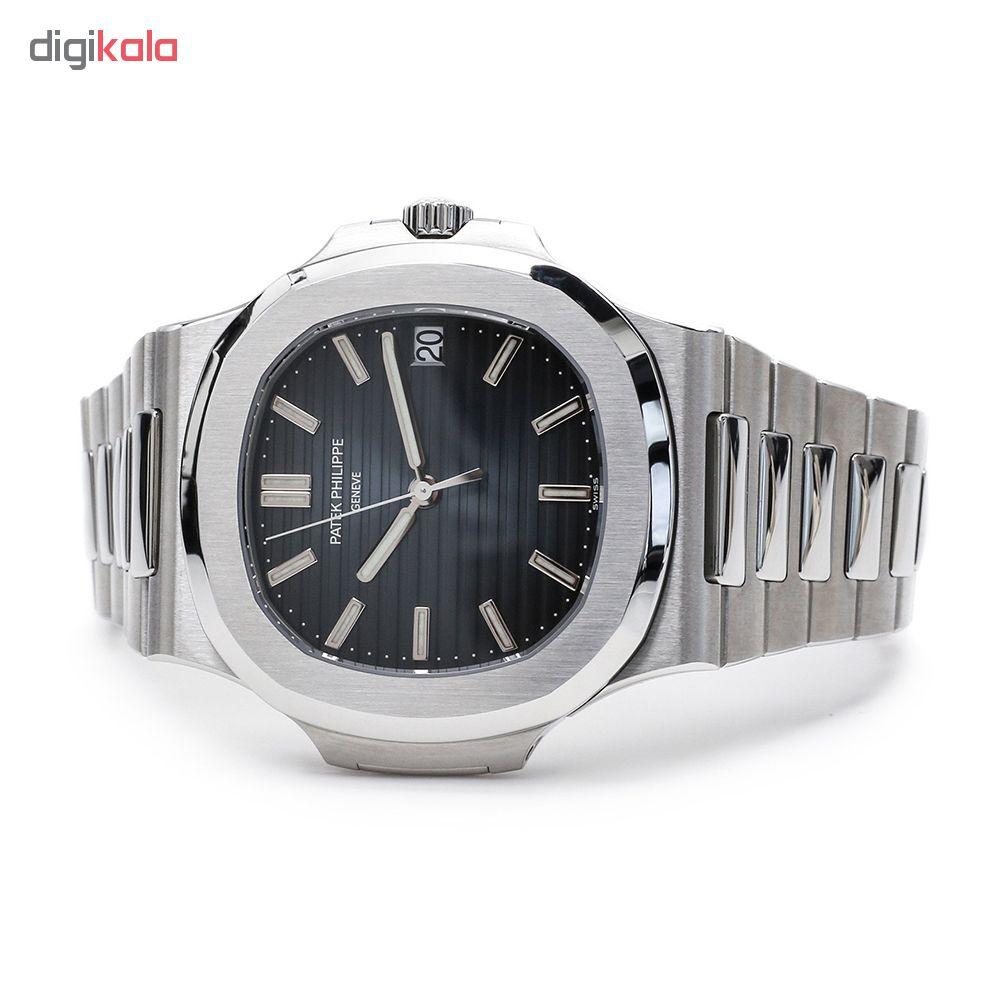 ساعت مچی  مردانه مدل Nautilus کد HC2232              اصل