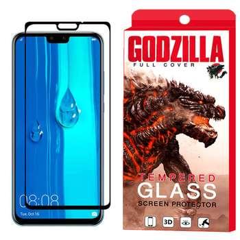 محافظ صفحه نمایش گودزیلا مدل GGF مناسب برای گوشی موبایل هوآوی Y9 2019