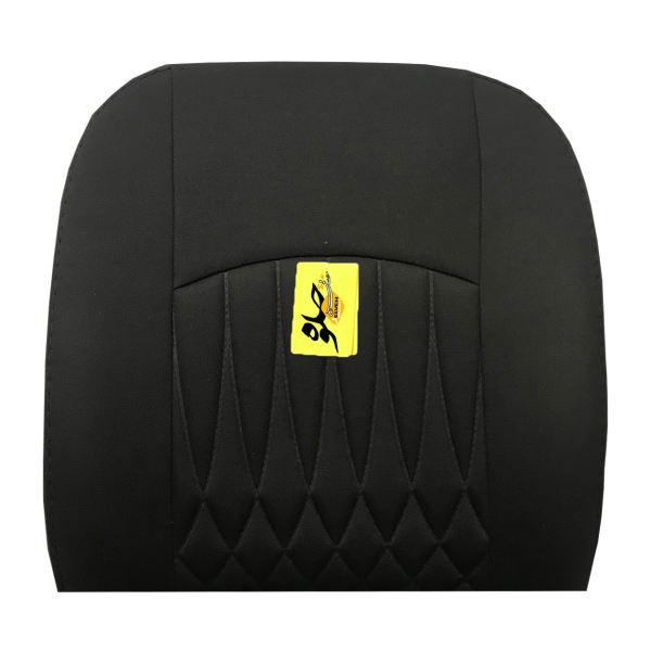 روکش صندلی خودرو جلوه مدل bgp15 مناسب برای پراید 131