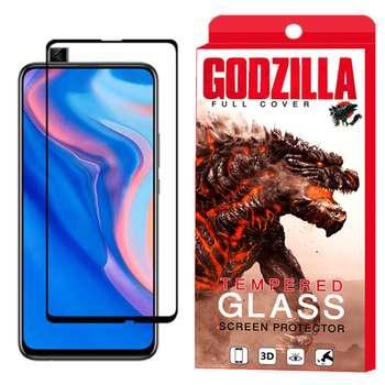 محافظ صفحه نمایش گودزیلا مدل GGF مناسب برای گوشی موبایل هوآوی Y9 Prime 2019