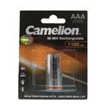 باتری نیم قلمی قابل شارژ کملیون مدل ACCU  بسته 2 عددی thumb