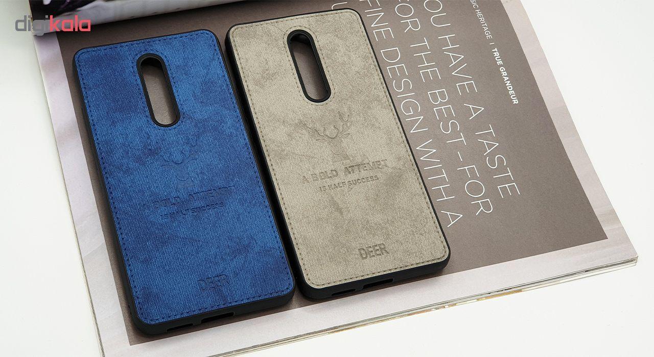 کاور مدل DEE-05 مناسب برای گوشی موبایل شیائومی Mi 9T main 1 2