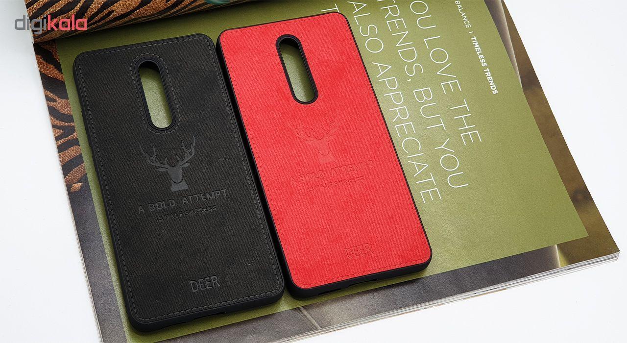 کاور مدل DEE-05 مناسب برای گوشی موبایل شیائومی Mi 9T main 1 4