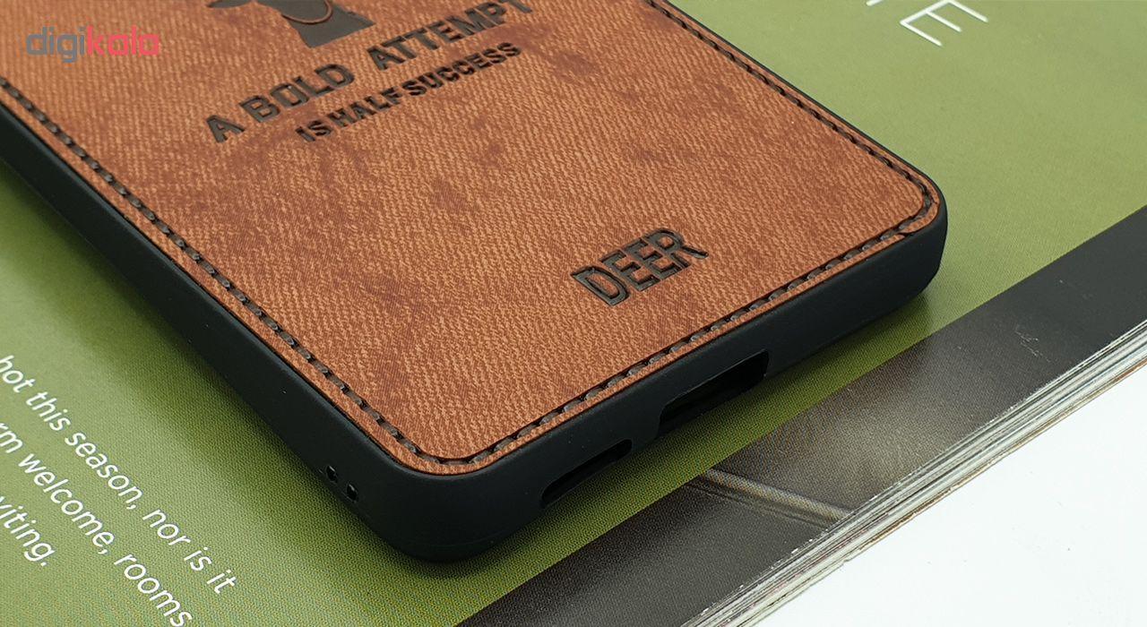 کاور مدل DEE-05 مناسب برای گوشی موبایل شیائومی Mi 9T main 1 5