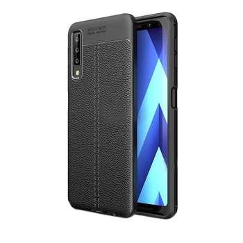 کاور ایبیزا مدل UE2501 مناسب برای گوشی موبایل سامسونگ Galaxy A7 2018