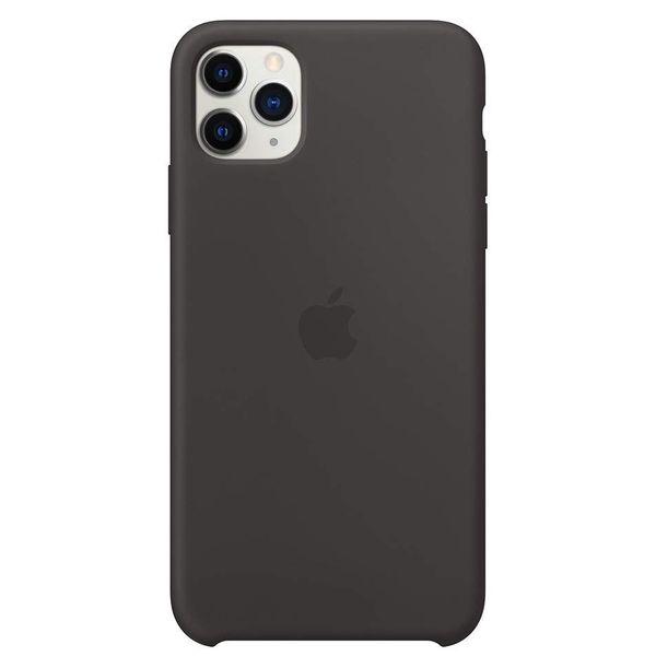کاور مدل Si1ic0n  مناسب برای گوشی موبایل اپل iPhone 11 Pro Max