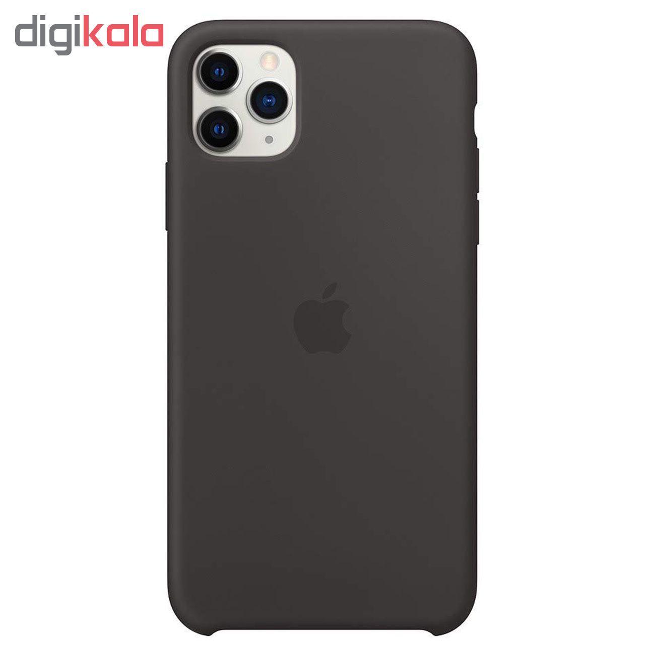 کاور مدل Si1ic0n  مناسب برای گوشی موبایل اپل iPhone 11 Pro Max main 1 1