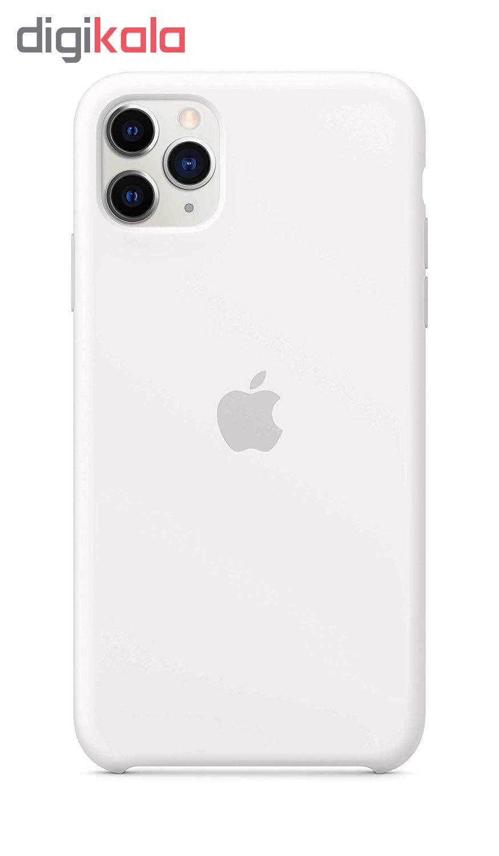 کاور مدل Si1ic0n  مناسب برای گوشی موبایل اپل iPhone 11 Pro Max main 1 2