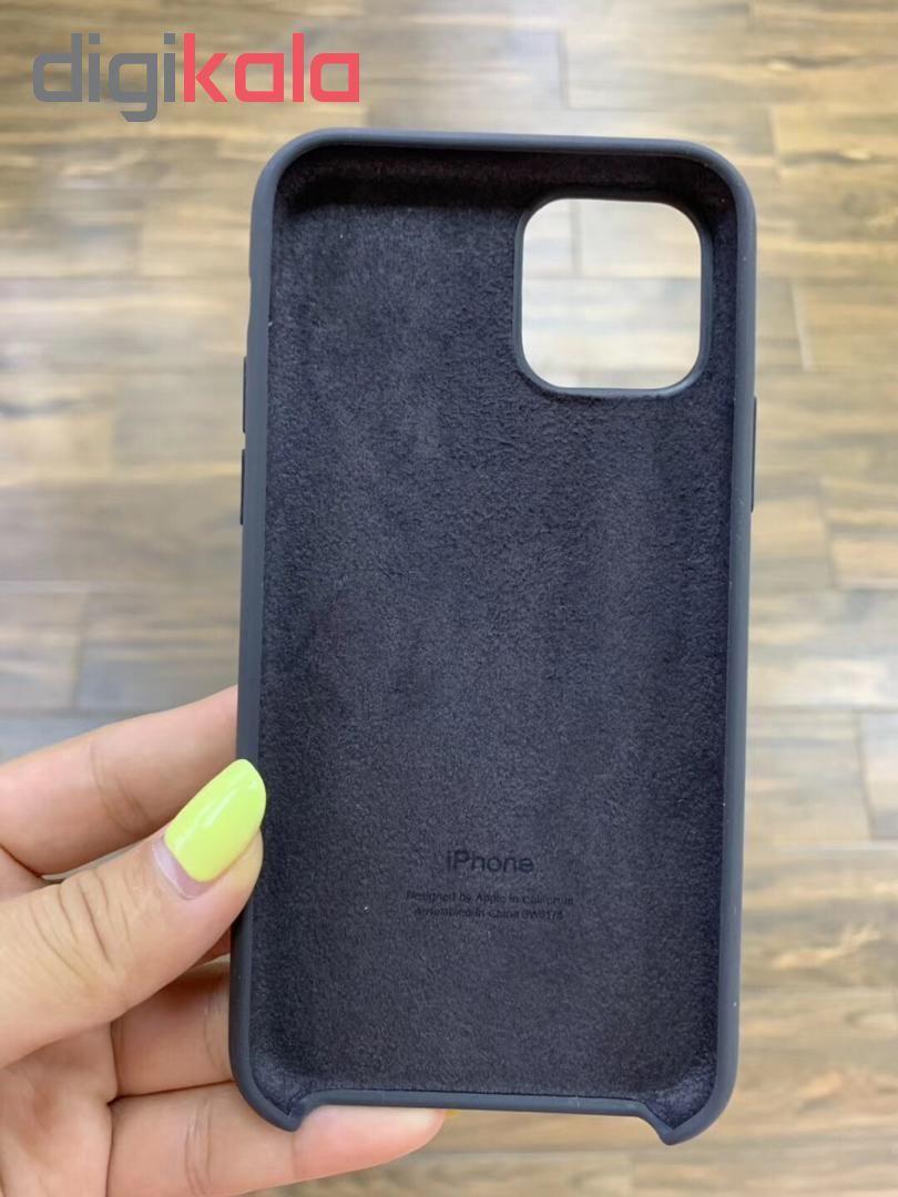 کاور مدل Si1ic0n  مناسب برای گوشی موبایل اپل iPhone 11 Pro Max main 1 4