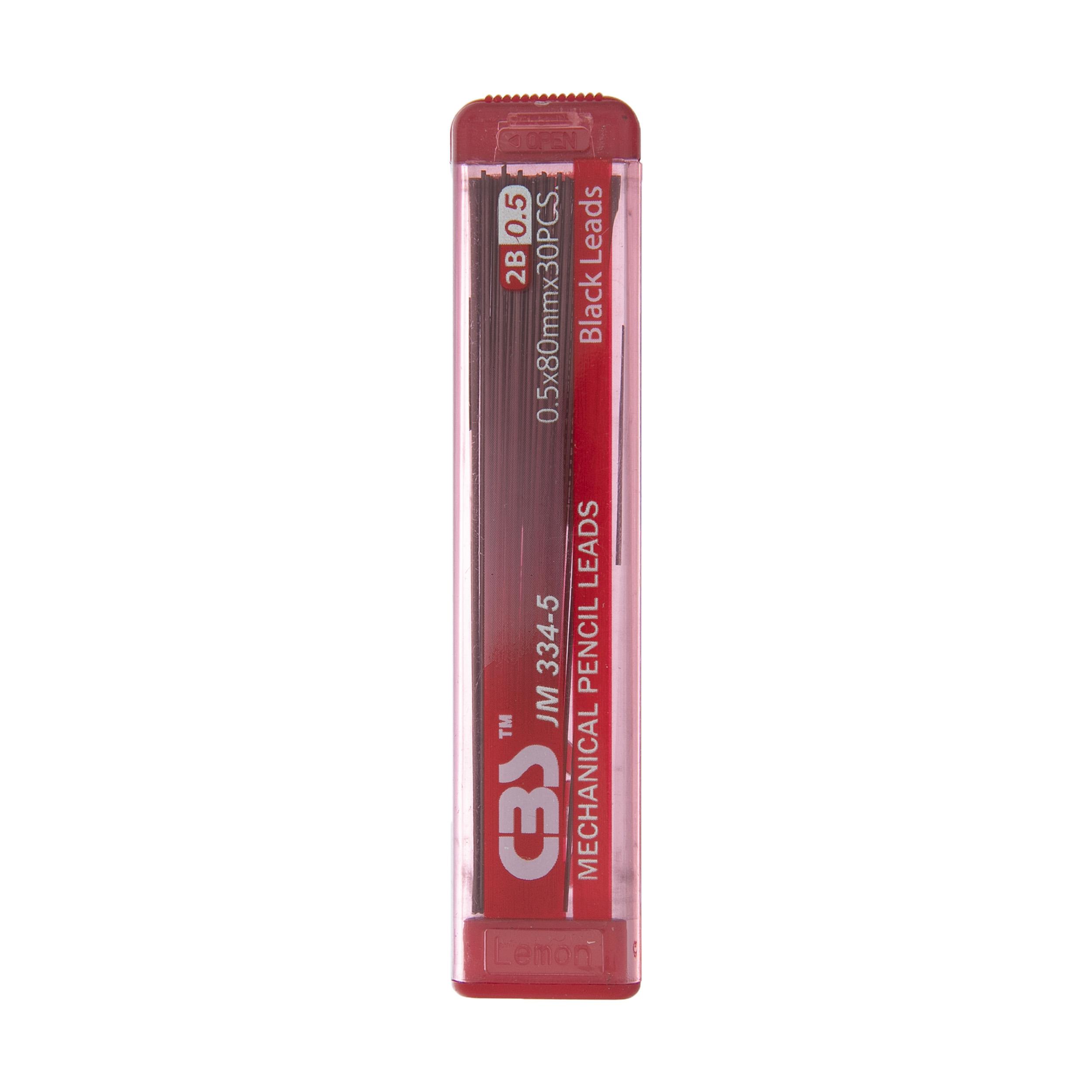 نوک مداد نوکی 0.5 میلی متری سی بی اس مدل JM 334-5