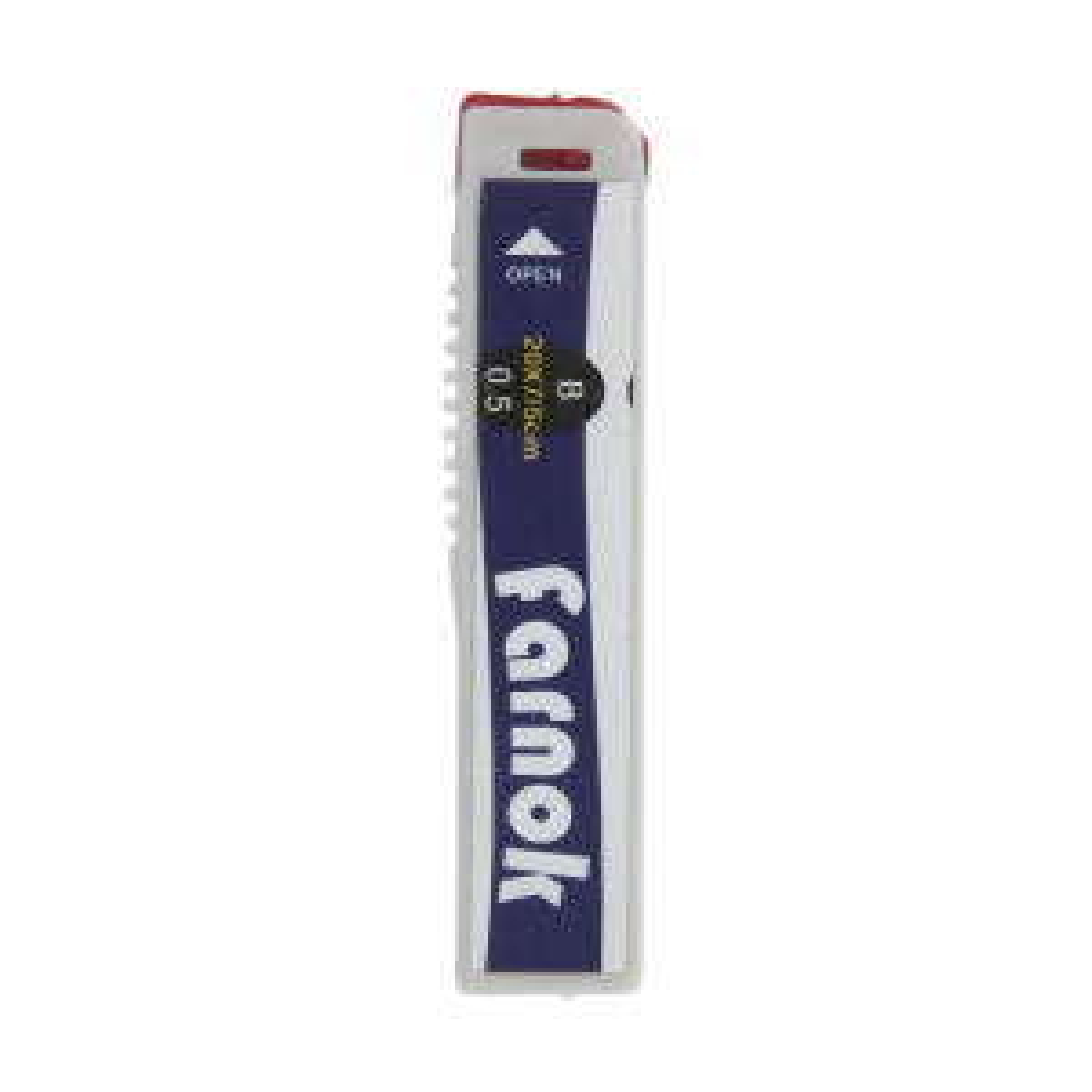 نوک مداد نوکی 0.5 میلی متری فرنوک کد 001