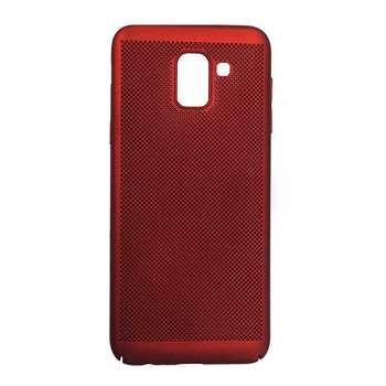 کاور فشن کیس مدل LOP1 مناسب برای گوشی موبایل سامسونگ Galaxy J6