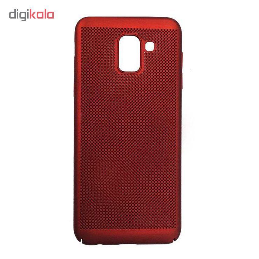 کاور فشن کیس مدل LOP1 مناسب برای گوشی موبایل سامسونگ Galaxy J6 main 1 1