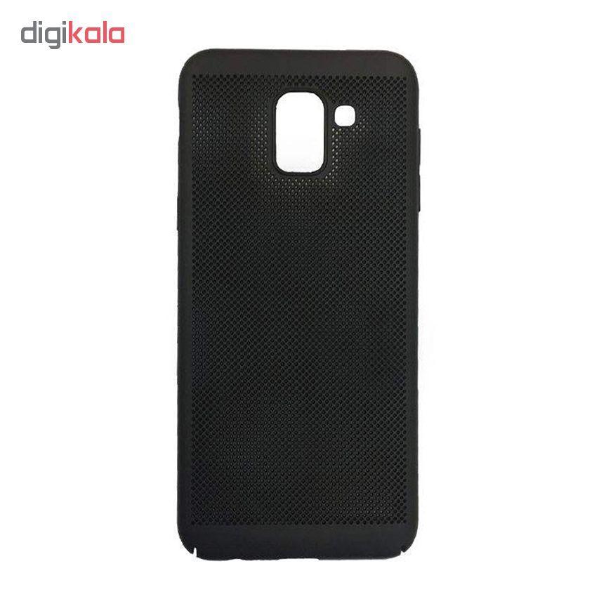 کاور فشن کیس مدل LOP1 مناسب برای گوشی موبایل سامسونگ Galaxy J6 main 1 3