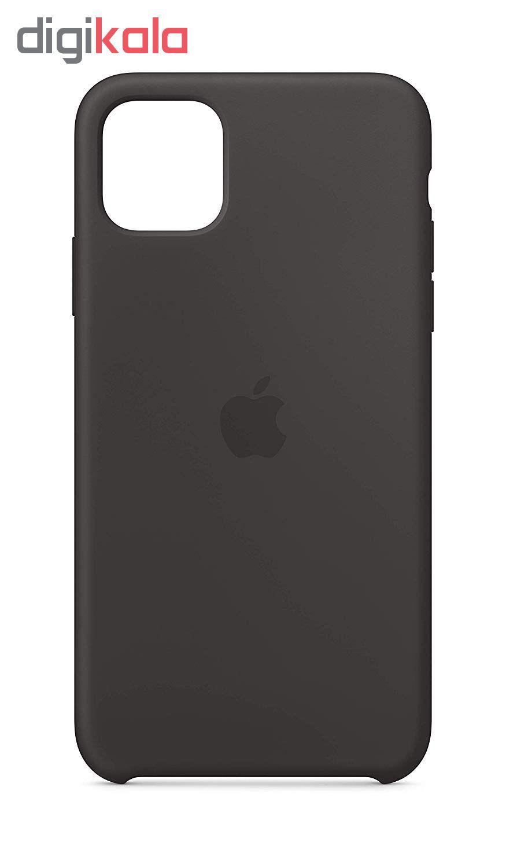 کاور مدل Si1ic0n مناسب برای گوشی موبایل اپل iPhone 11 PRO main 1 2