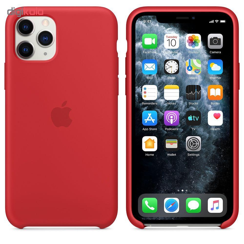 کاور مدل Si1ic0n مناسب برای گوشی موبایل اپل iPhone 11 PRO main 1 4