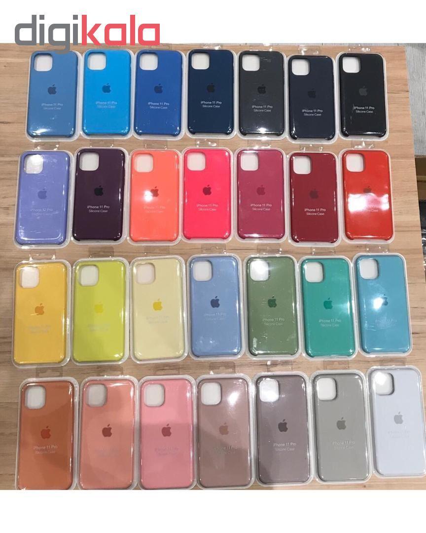 کاور مدل Si1ic0n مناسب برای گوشی موبایل اپل iPhone 11 PRO main 1 7